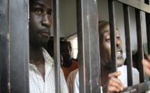 """Grève de faim à la Mac de Kaolack: """"Nous sommes tabassés, insultés, privés de café, thé, lait"""", crient les prisonniers"""