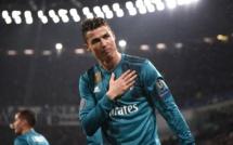 Cristiano Ronaldo a déjà fixé la date de son départ de la Juve ?