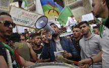 Neuvième vendredi de manifestation en Algérie: la rue maintient la pression
