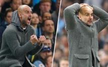 Manchester City : Pep Guardiola raconte le terrible ascenseur émotionnel vécu en Ligue des Champions