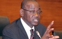 Retrait passeports diplomatiques: le Juge Demba Kandji, des fils du ministre Sidiki Kaba et de Jules Diop visés