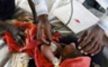 Zéro pédiatre à Sédhiou: des médecins transportés de Dakar pour consulter les enfants