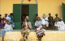La persistance de la diarrhée trouble la région de Kaffrine