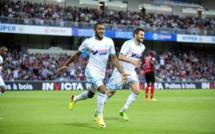 Ligue 1 : L'OM s'impose à Guingamp et reprend provisoirement la 4e place