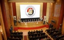 Les Égyptiens valident la nouvelle constitution qui maintient Al Sissi au pouvoir jusqu'en 2030
