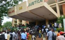 Burkina Faso: grève des avocats contre les interruptions d'activités juridiques