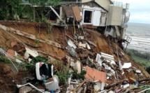 Les inondations font 51 morts en Afrique du Sud