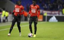 Rennes : Mbaye Niang et Ismaila Sarr suspendus