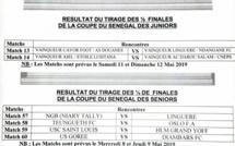 Football : Voici le tirage au sort de la Coupe du Sénégal