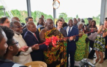 Le Sénégal s'achemine vers la livraison de produits médicaux essentiel par drone