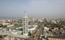 Stupeur à la Grande Mosquée de Dakar: un individu a tenté de poignardé l'imam