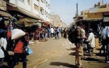 Sommés de déguerpir la route, les marchands ambulants de Sandaga acceptent mais posent leurs conditions