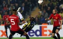 Turquie: Moussa Sow inscrit un splendide retourné acrobatique contre Giresunspor (vidéo)