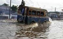 Touba et Mbacké dans la détresse après de fortes pluies
