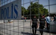 Turquie: un espion présumé des Émirats arabes unis se suicide en prison