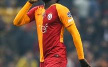 Mbaye Diagne sur le podium des meilleurs buteurs européens, derrière Messi et Mbappé.