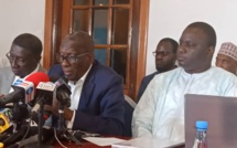 """Mamadou Diop """"Decroix"""" démontre comment Macky a profité de près d'un million de votes fictifs"""