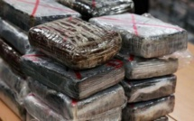Saisie record d'une valeur de 3 milliards Fcfa en chanvre indien à Gouloumbou