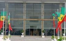 Assemblée Nationale: Le bureau du Président vandalisé
