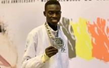 Historique ! Un Sénégalais occupe la première place du classement mondial olympique de Taekwondo