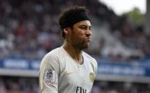 Le PSG prépare sa contre-attaque pour éviter le pire à Neymar