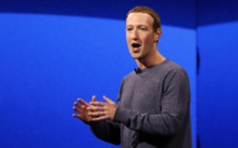 Zuckerberg présente un nouveau Facebook, «plus privé»