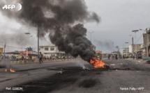 Bénin: au moins deux morts après l'intervention de l'armée dans le quartier de Cadjéhoun à Cotonou