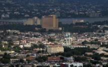Mali: signature d'un accord politique «historique»