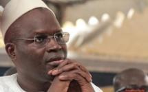 """Séminaire UMS: le Doyen des juges Samba Sall """"lave"""" sa conscience dans l'affaire Khalifa Sall"""