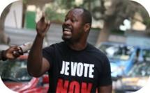 Assemblée nationale: Guy Marius Sagna, Babacar Diop et le leader du COS/M23 arrêtés