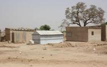 Kaolack : Les sinistrés sommés de déguerpir les écoles par le gouverneur
