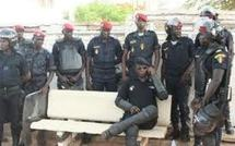 Affrontements au stadium Amadou Barry de Guédiawaye: Les policiers ont-ils réellement tiré sur Lahad Thiam et Khassim Ndiaye ?
