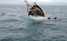 Au moins trois morts dans le chavirement d'une pirogue à Ziguinchor