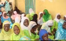 Rentrée scolaire : La Jama'atou Ibadou Rahmane prie pour l'école sénégalaise