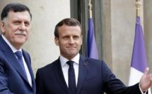 Libye: la France «réaffirme» son «soutien» à Fayez al-Sarraj