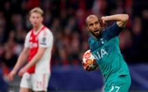 INCROYABLE !!! Tottenham réussit l'inimaginable en une mi-temps