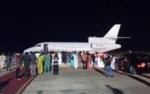 La dépouille Cheikh Béthio Thioune arrive ce vendredi à Dakar avant 14 heures