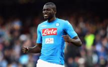 Napoli - Départ de Koulibaly : pour ces fans, c'est niet !