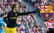 Mercato : Le Barça attend déjà Antoine Griezmann