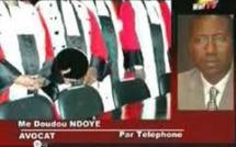 Me Doudou Ndoye : « le Conseil constitutionnel est illégitime »