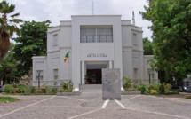 Le Conseil constitutionnel va hériter de l'actuel siège de la Primature