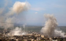 Syrie: les forces du régime repoussent une contre-offensive jihadiste