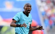Malang Diédhiou, l'arbitre international sénégalais à la retraite nommé Directeur régional à la Douane