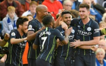 Manchester City roi d'Angleterre !!!