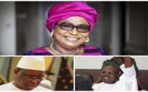 Libération de Khalifa Sall: Soham Wardini reçue par Macky Sall
