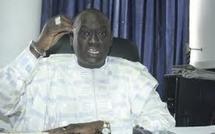 AUDIO-Maître El Hadj Diouf confirme sa candidature pour la présidentielle sénégalaise de 2012