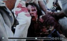 Le CNT annonce la mort de Mouammar Kadhafi