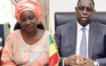 """Mimi Touré """"renouvelle sa loyauté et sa détermination"""" à Macky Sall"""
