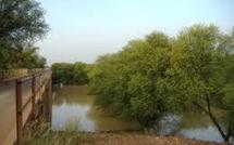 Travaux de réalisation des ponts à Matam : Les chinois en charge des travaux déportent leur matériel