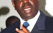 Pour Macky Sall, le Sénégal ne peut pas ne pas aller aux élections en février 2012